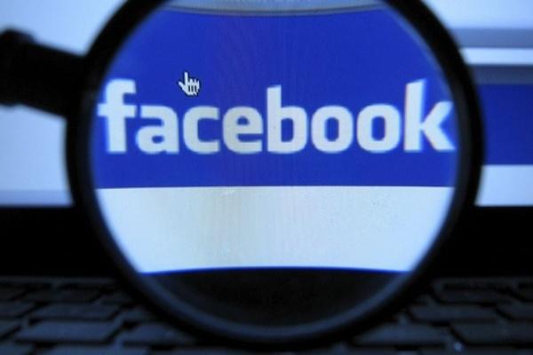 Protection des données en Belgique, Facebook trinque